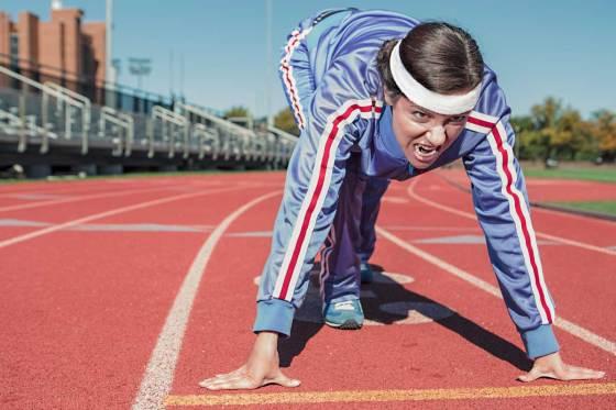 Gute Gründe um Laufen zu gehen - entdeckt von Human-Lifestyle.com